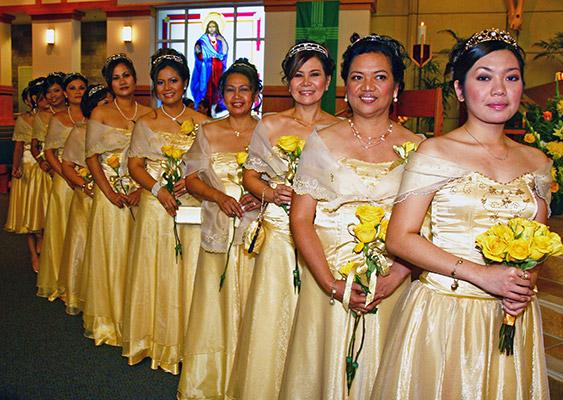 Traditional Filipino Clothing For Girls Filipino clothing shop